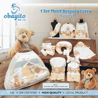 Produk Obayito