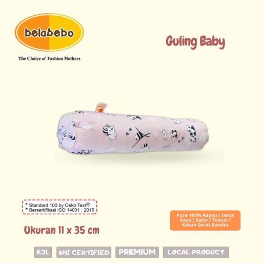 Guling Baby Ukuran Belabebo