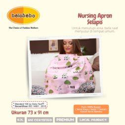 Nursing Apron Selapis