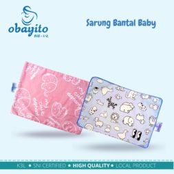 Sarung Bantal Baby 2