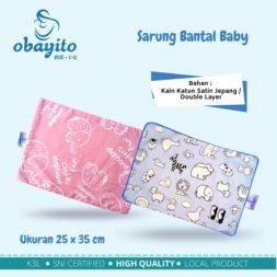 Sarung Bantal Baby