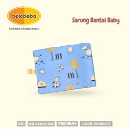 Sarung Bantal Baby Belabebo
