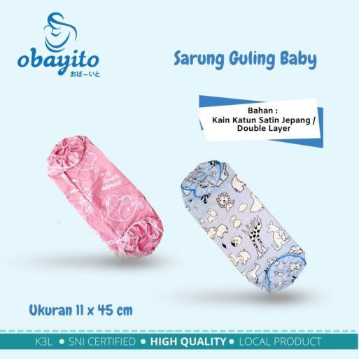 Sarung Guling Baby 1