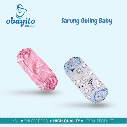 Sarung Guling Baby 2