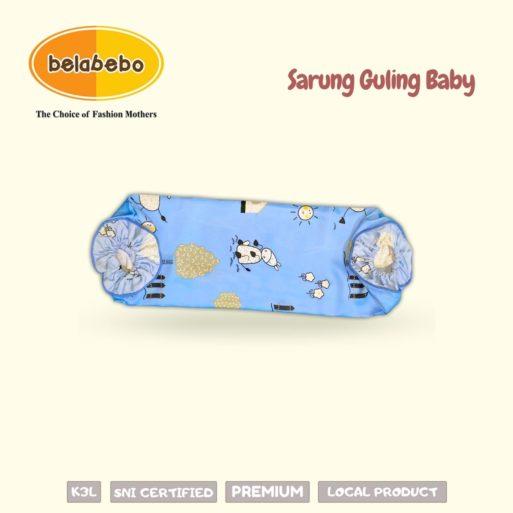 Sarung Guling Baby Belabebo