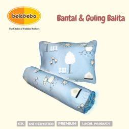 Bantal Guling balita belabebo 2