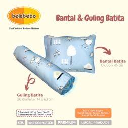 Bantal guling batita