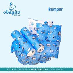 Bumper baby dari obayito