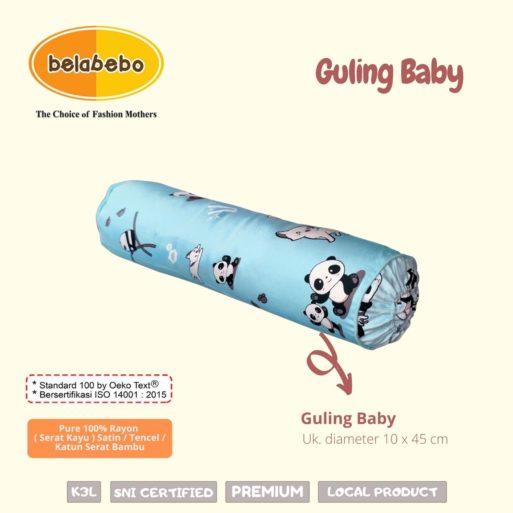 Guling Baby Belabebo