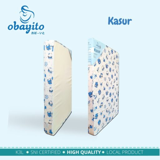 Kasur Bayi Obayito