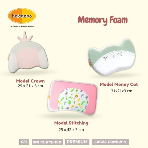 Memory Foam 2