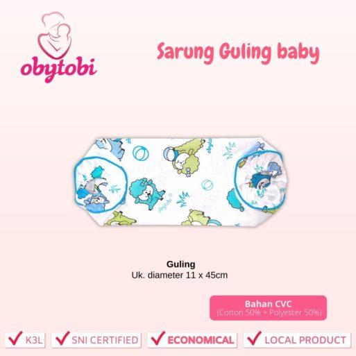 Sarung Guling Baby