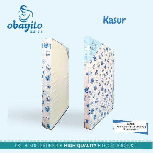Ukuran Kasur Obayito