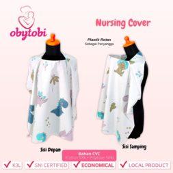 Ukuran Nursing Cover 1