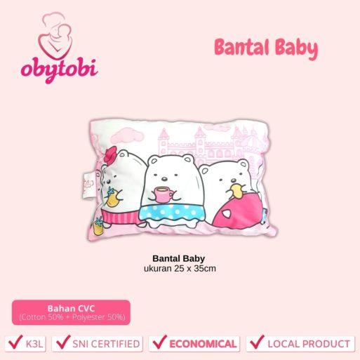 bantal baby