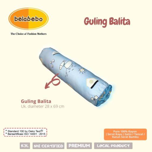 guling batita