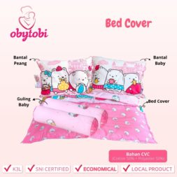 ukuran bed cover
