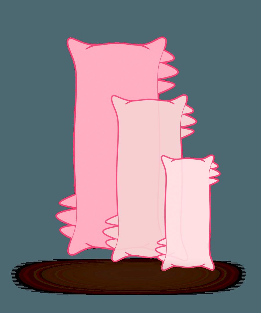 guling bayi empuk dari belabebo